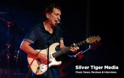 LIVE REVIEW: IAN MOSS ENMORE THEATRE – SYDNEY