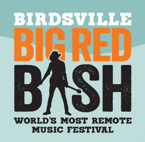 Big Red Bash 2020